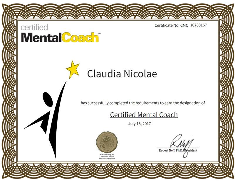 Claudia Nicolae