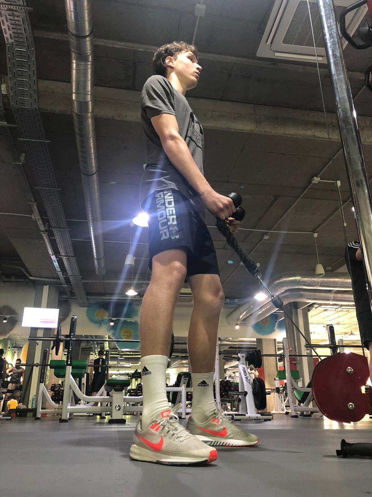 4 trucuri simple prin care un sportiv isi recapata increderea in sine si motivatia