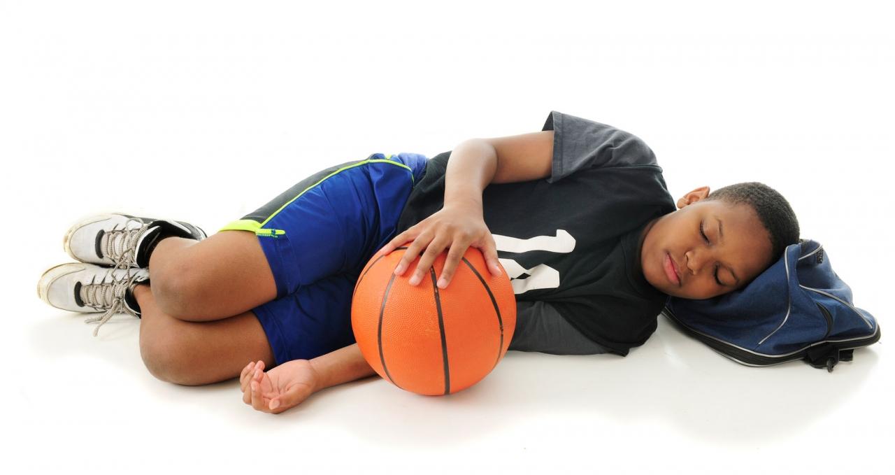 Importanta somnului in peformanta sportiva