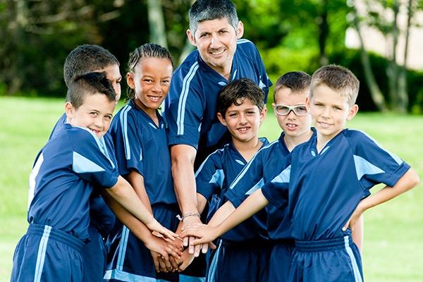 Strategiile utilizate de o echipa sportiva de succes