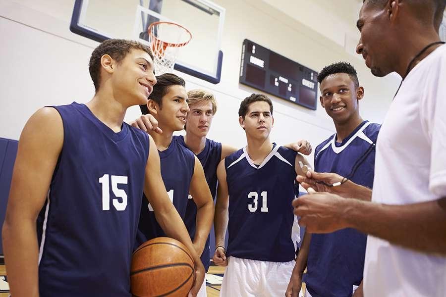 Comunicarea eficienta antrenor - parinte - sportiv