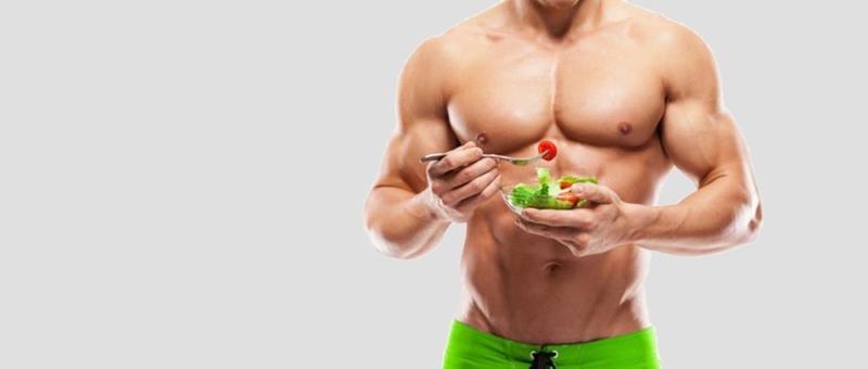 5 Reguli de aur in nutritia sportiva