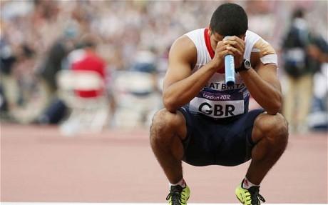 Cum sa scapi de starea de nervozitate sau de teama intr-o competitie sportiva?