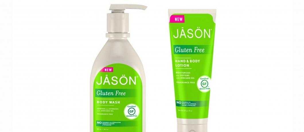 5 motive pentru a incerca noul Sapun lichid fara gluten de la Jason