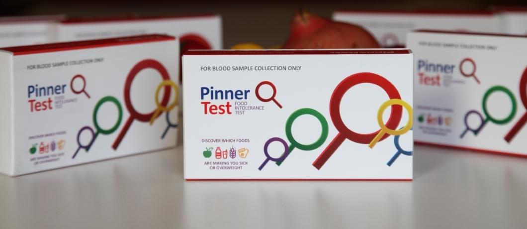 Am facut Pinner Test - testul de ultima ora pentru depistarea intolerantei alimentare