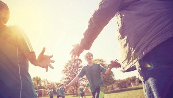 Tinerii sportivi trebuie sa invete sa si MUNCEASCA (cat este de valoros sa-i invatam pe copii cum sa aiba o buna etica a muncii?)