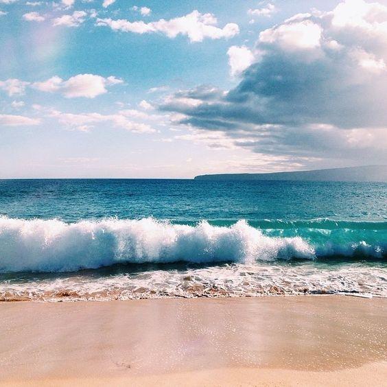 Vitamina marii: Beneficiile apei sarate asupra frumusetii pielii tale
