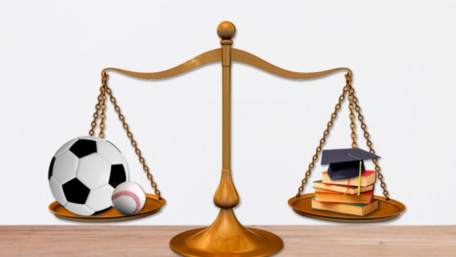 Cum sa pastrezi echilibrul intre sport si viata?