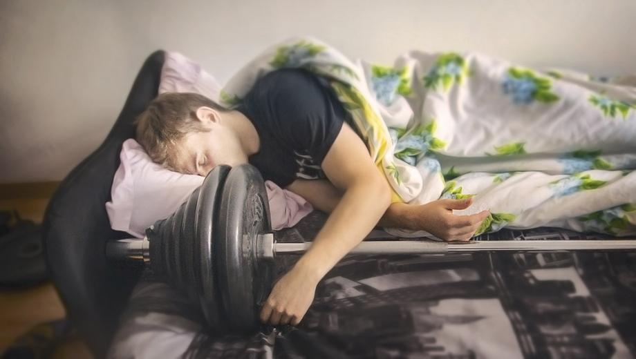 Calitatea somnului - esentiala in viata sportivilor. Cum o imbunatesti?