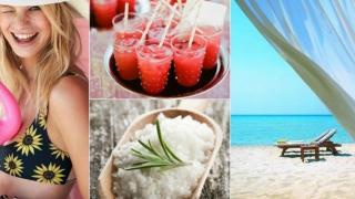 10 Sfaturi pentru a fi in forma in aceasta vara