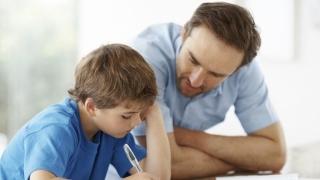 Tema pentru parintii de copii sportivi ... si nu numai