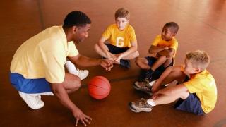 Aplica ceea ce predici! ... draga parinte, antrenor sau sportiv