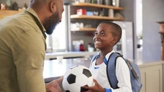 8 sfaturi pentru parintii de copii sportivi, inainte de competitie