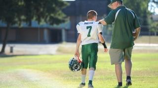 8 recomandari de comunicare cu sportivii adolescenti imediat dupa competitie
