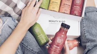 BEAUTY&GO – Reintinerirea, detoxifierea, stralucirea si vitalitatea pielii tale acum in fiecare bautura bioactiva pentru frumusete