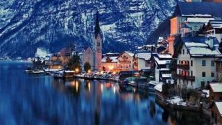 Cele mai frumoase orase europene pe care sa le vizitezi iarna