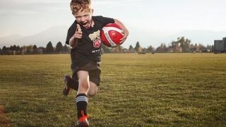 Copilului tau nu-i place sportul? Ce-i de facut?
