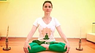 Cum iti echilibrezi cele 7 chakre? Exercitii si alimente vindecatoare