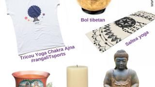 Cum sa creezi spatiul perfect pentru meditatie (5 idei inspirationale)