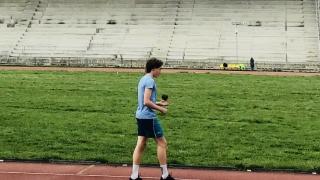 Este extrem de important sa-i antrenam mental pe tinerii sportivi pentru sanatatea lor emotionala de mai tarziu!