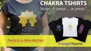 LANSARE #rangaliTsports, tricoul de poveste... cu poveste + GIVEAWAY!