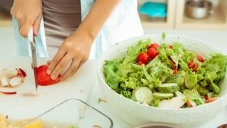 O dieta sanatoasa: ce, de ce si cat sa mancam?