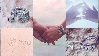 PANDORA: Oriunde te duce viata, ia-o cu tine