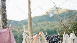 Poate detergentul de rufe sa-ti irite pielea? Dermatologii avertizeaza ca da