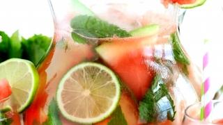 Racoritoare, hidratanta, nutritiva – apa cu vitamine!