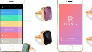 Ringly - bijuteria tech