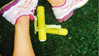 Secretul pentru a-ti iubi corpul? Doar 1 ora de exercitii fizice pe saptamana!