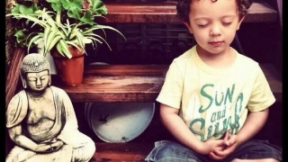 Top 5 exercitii de respiratie profunda pentru bebelusi si copii