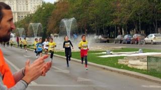 Un maraton castigat, cu cadouri frumoase