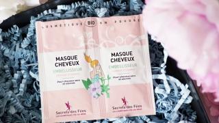 """Voi ati aflat secretul zanelor? Cosmetice organice care va ajuta sa luati o """"pauza"""" din nebunescul stil de viata pe repede-inainte"""