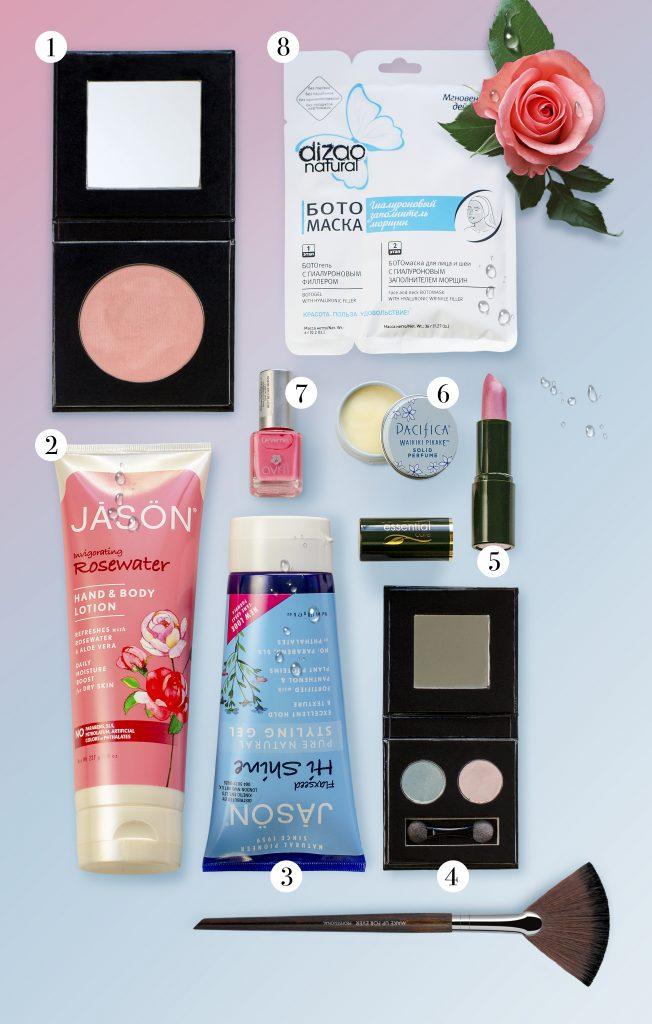 make-up la sala, machiaj rezistent la efort, machiaj waterproof, cosmetice organice rangali