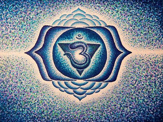 SERIA CHAKRELOR: Cum ne echilibram chakra celui de-al treilea ochi sau Ajna?