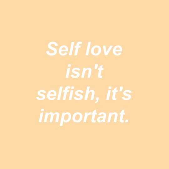 iubire-de-sine
