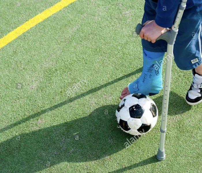 Ai un copil sportiv de performanta? Nu-l pune in gips! Despre durerile de crestere la tinerii atleti …